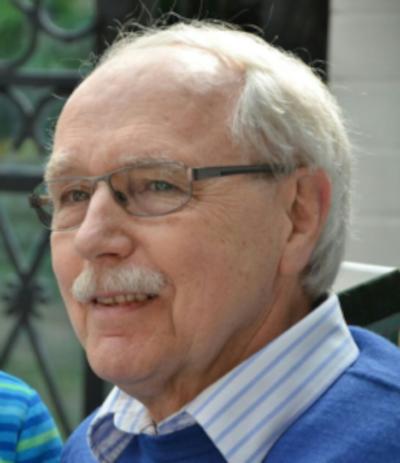 Heiner Wöstefeld